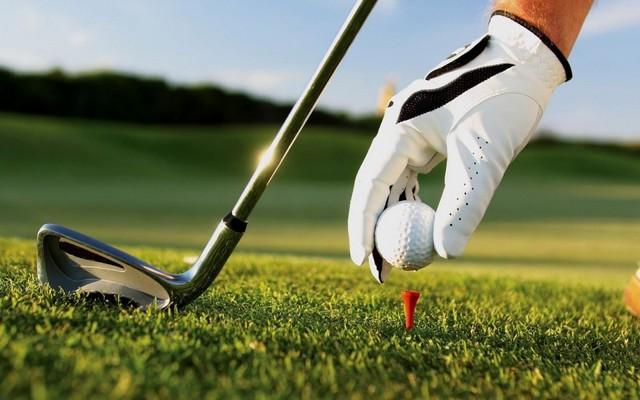 Golf fitness